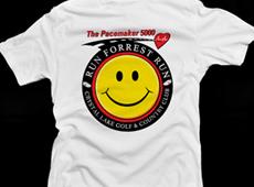 Pacemaker 5000 t-shirt