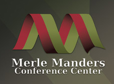 Merle Manders Conference Center cards