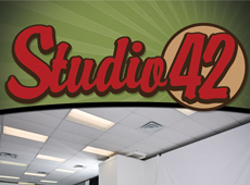 Studio 42 Postcards