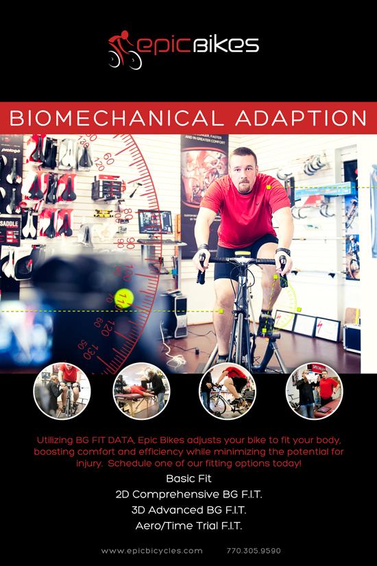 Biomechanical Adaption