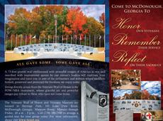 Museum Tri-fold Brochure
