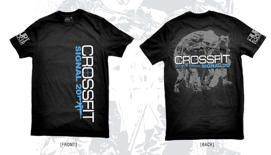 Crossfit T Shirt Images Frompo