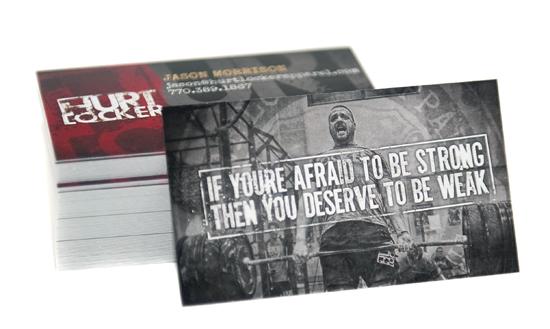 HL Business Cards