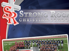 Strong Rock Athletic Media Guide