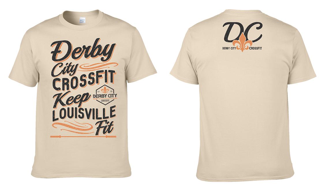 DCCF Hipster Shirt