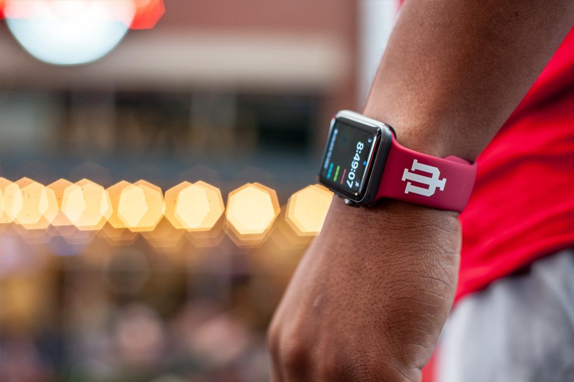 Custom Apple Watch Band