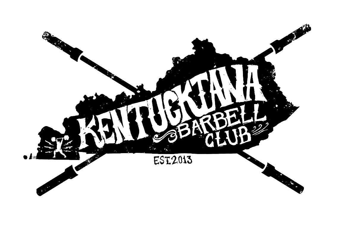 Barbell Club Logo