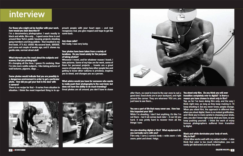 Collective Magazine